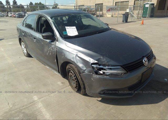 Inventory #503304355 2012 Volkswagen JETTA