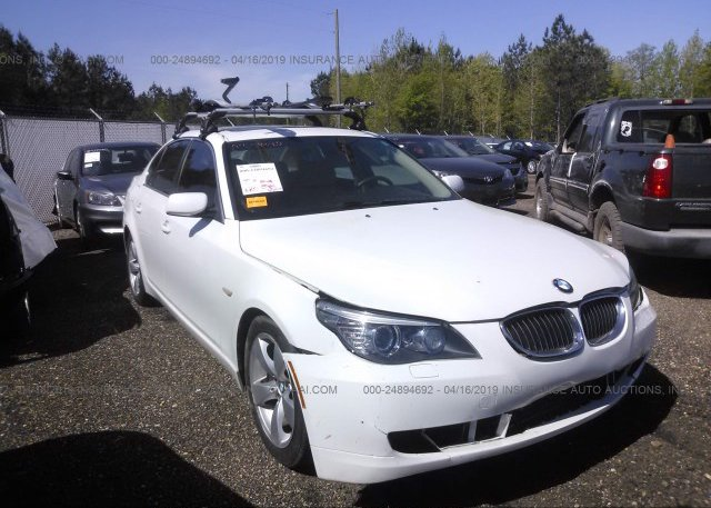 Inventory #883979162 2008 BMW 528