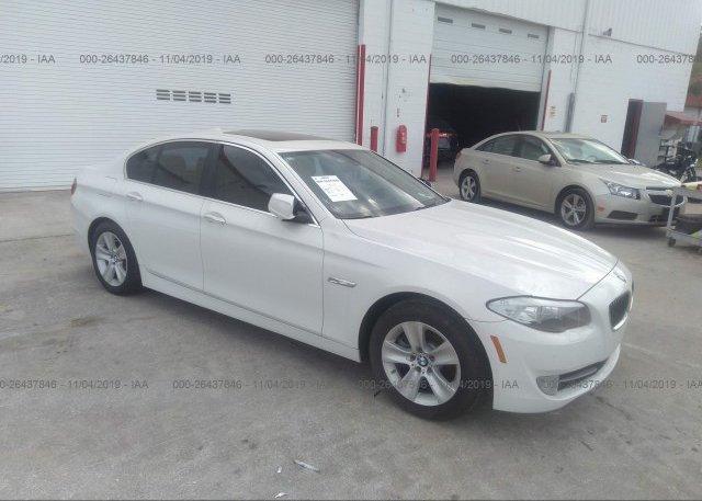 Inventory #516518441 2013 BMW 528