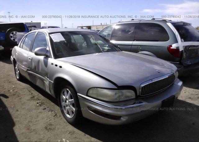 Inventory #492814141 2005 Buick PARK AVENUE