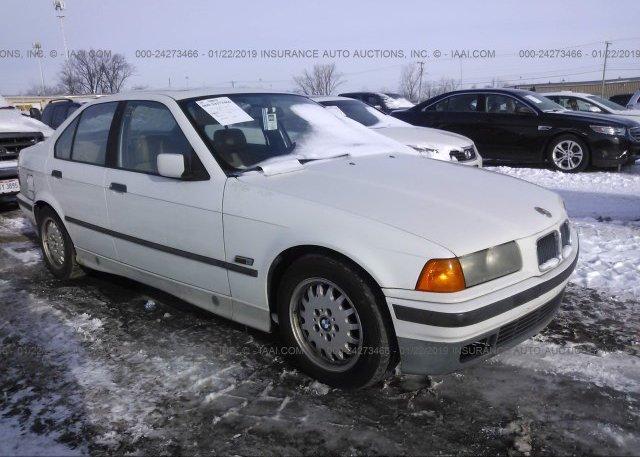 Inventory #913079559 1995 BMW 325