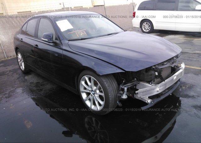 Inventory #784691958 2014 BMW 320