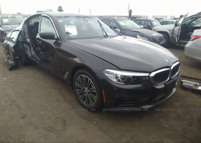 Inventory #678633664 2019 BMW 530