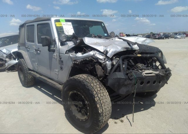 Inventory #853788547 2011 JEEP WRANGLER UNLIMITE