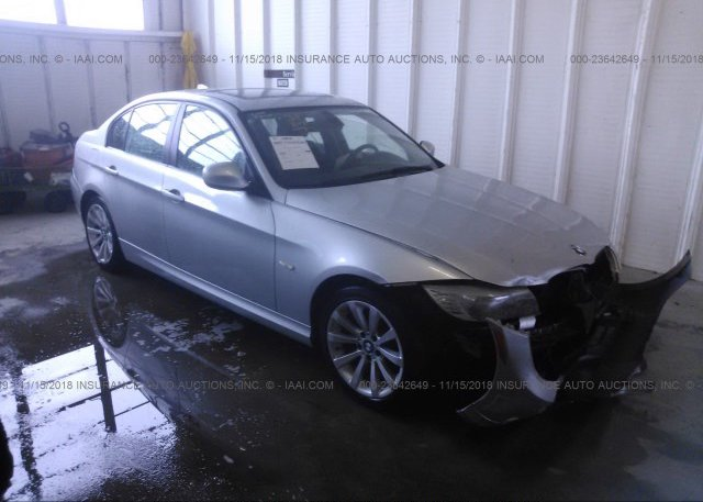 Inventory #187215888 2011 BMW 328
