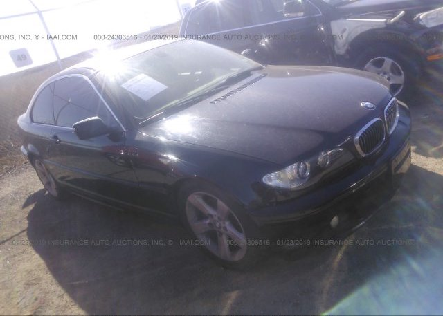 Inventory #669932414 2004 BMW 325