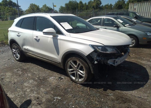 Inventory #352159492 2015 Lincoln MKC