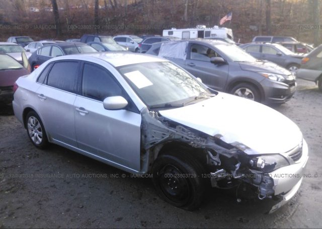 Inventory #459194856 2009 Subaru IMPREZA