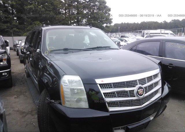 Inventory #547574481 2014 Cadillac ESCALADE