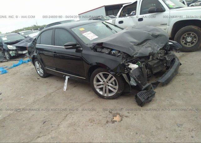 Inventory #965436547 2017 Volkswagen JETTA