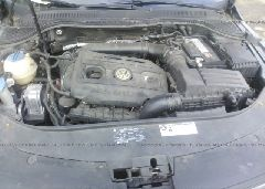 2010 Volkswagen CC - WVWHP7AN9AE547791