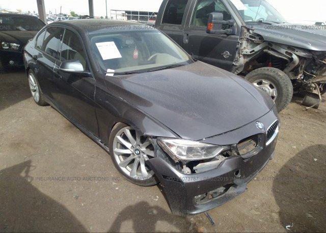 Inventory #889613784 2012 BMW 328