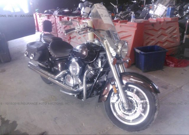jyavp11e45a068333 bill of sale black yamaha xvs1100 at eminence ky