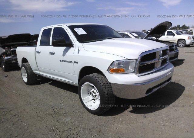 Inventory #361374812 2012 Dodge RAM 1500