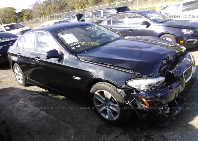 Inventory #964230667 2013 BMW 528