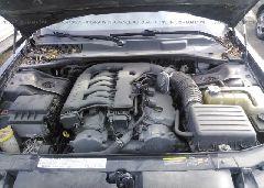 2005 Chrysler 300 - 2C3JA53G25H690994