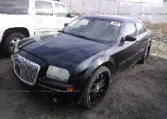 2005 Chrysler 300 - 2C3JA53G25H690994 Right View