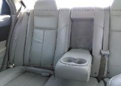 2005 Chrysler 300 - 2C3JA53G25H690994 front view