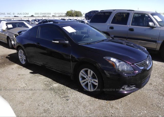 Inventory #489803894 2010 Nissan ALTIMA