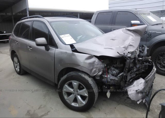 Inventory #488210494 2014 Subaru FORESTER