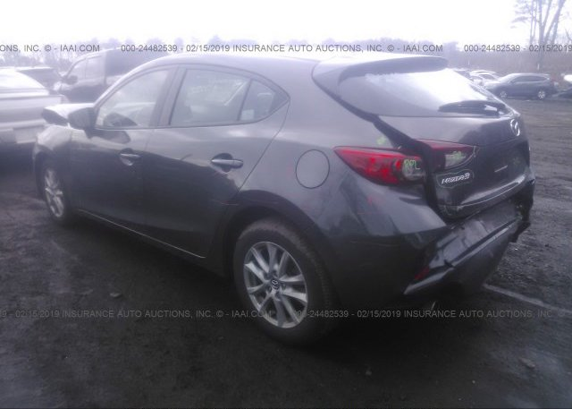 2017 Mazda 3 - 3MZBN1K79HM134683