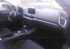 2017 Mazda 3 - 3MZBN1K79HM134683 close up View