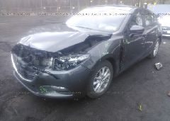 2017 Mazda 3 - 3MZBN1K79HM134683 detail view