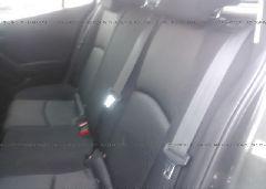 2017 Mazda 3 - 3MZBN1K79HM134683 front view