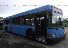 2003 GILLIG TRANSIT BUS