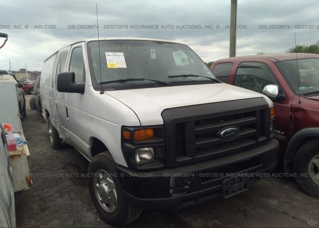 Inventory #129092197 2011 FORD ECONOLINE