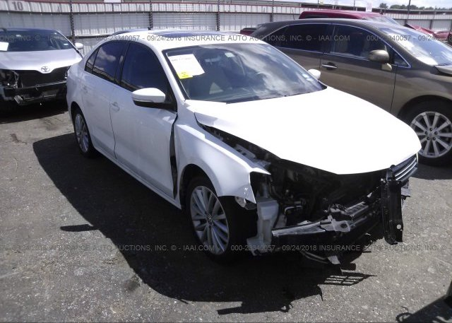 Inventory #672815247 2011 Volkswagen JETTA