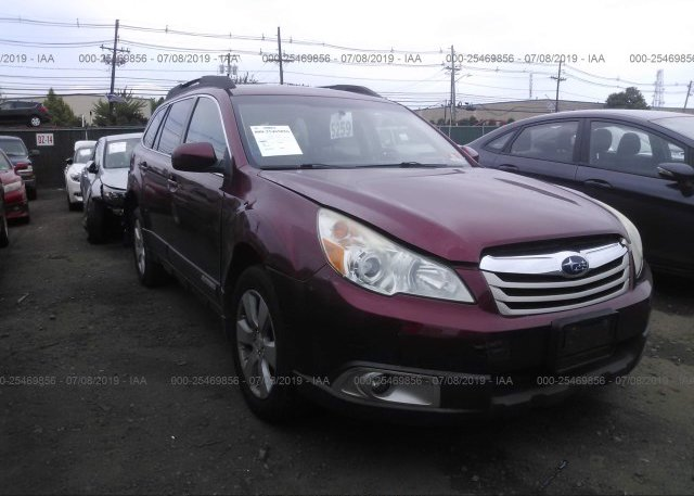 Inventory #732493282 2011 Subaru OUTBACK