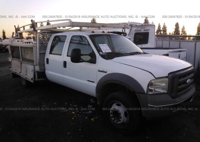 Inventory #785473506 2005 FORD F450