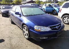 2002 Acura 3.2TL