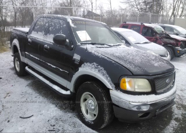 Inventory #520961435 2001 FORD F150