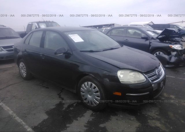 Inventory #103271238 2008 Volkswagen JETTA