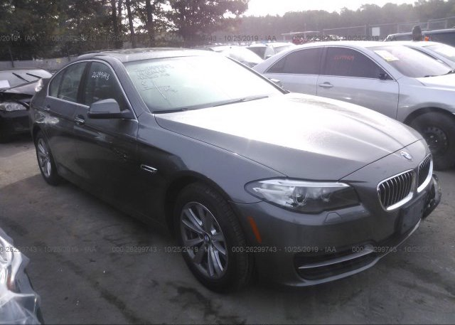 Inventory #827169862 2014 BMW 528