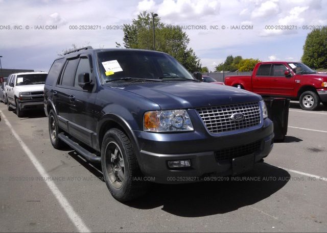 Inventory #555549238 2006 FORD EXPEDITION