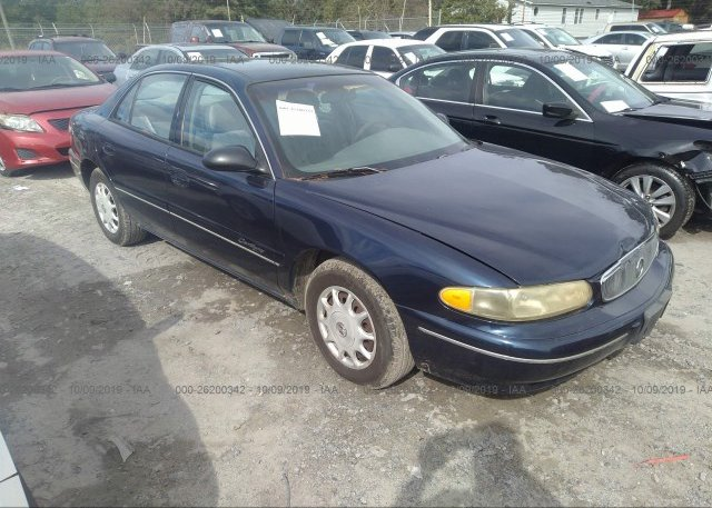 Inventory #500171268 1999 Buick CENTURY