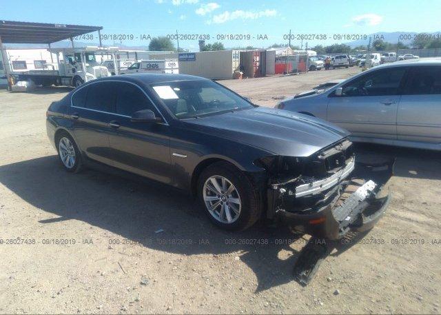 Inventory #946365774 2016 BMW 528