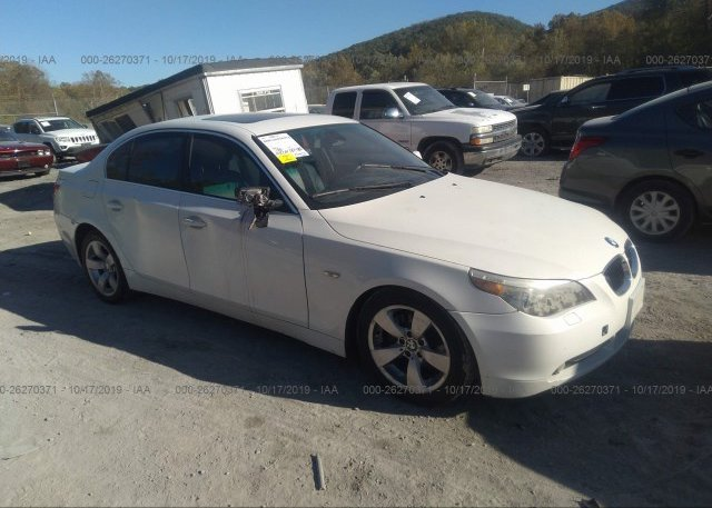 Inventory #590952061 2004 BMW 530