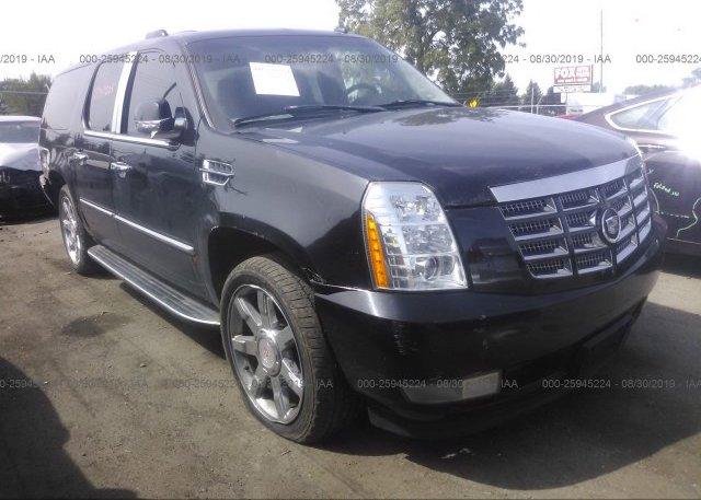 Inventory #238263398 2007 Cadillac ESCALADE