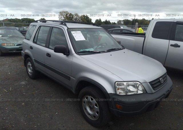 Inventory #342284025 2001 Honda CR-V