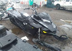 2018 SKI-DOO SUMMIT 850 SP
