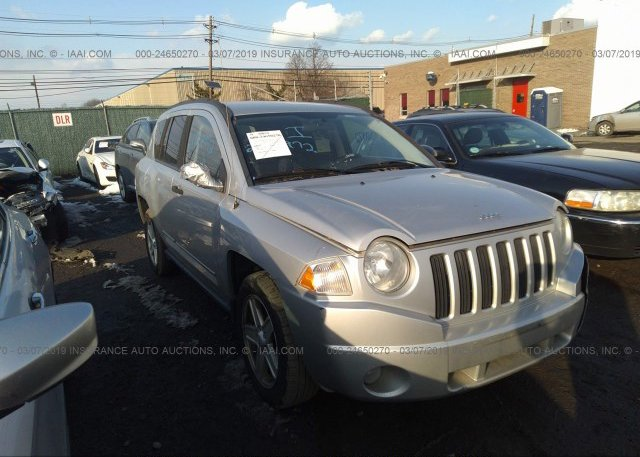 Inventory #266934690 2009 JEEP COMPASS