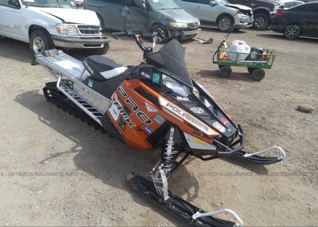 Inventory #475593830 2014 POLARIS RMK 800