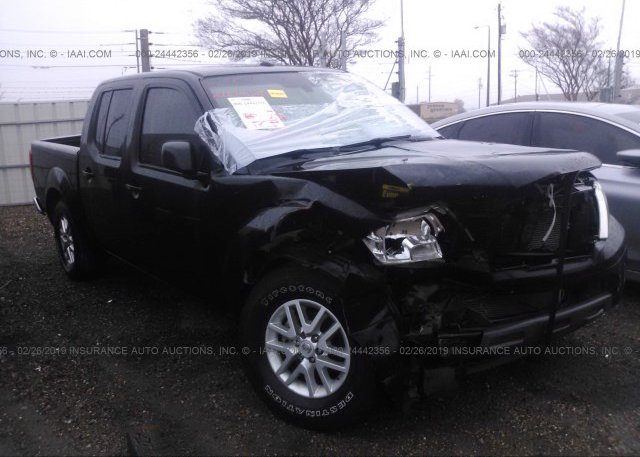 Inventory #895441699 2014 Nissan FRONTIER