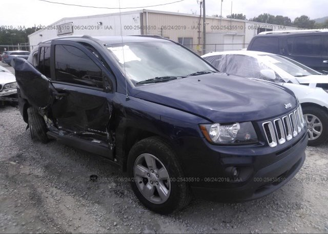Inventory #133571657 2017 JEEP COMPASS
