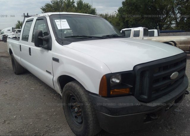 Inventory #489144777 2006 FORD F350