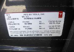 2018 Tesla MODEL X - 5YJXCDE47JF090095 engine view